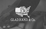 GLAD HAND x All American Boots
