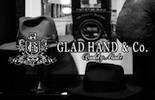 GLAD HAND【HAT】