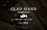 GLAD HAND【USA BELT】