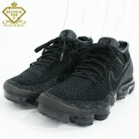 WMNS AIR VAPOR MAX TRIPLE BLACK