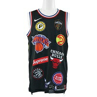 Supreme NBA Teams Authentic Jersey