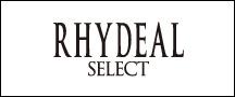 RHYDEAL-select【リデアルセレクト】