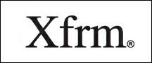 Xfrm【トランスフォーム】