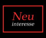 Neu interesse | ノイインテレッセ