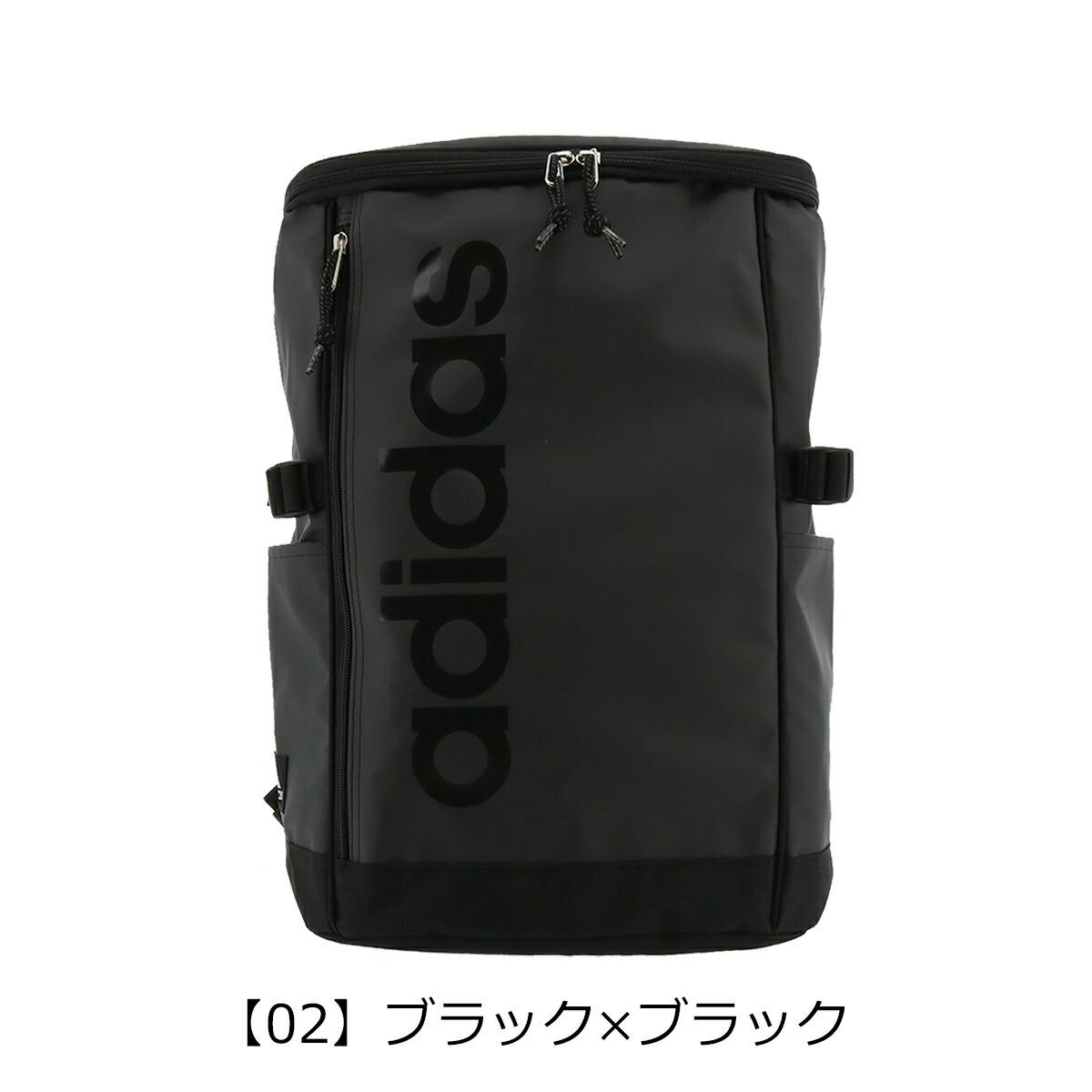【02】ブラック×ブラック