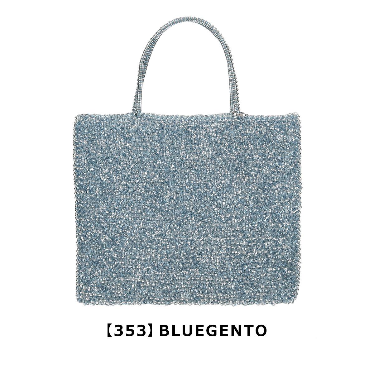 【353】BLUEGENTO