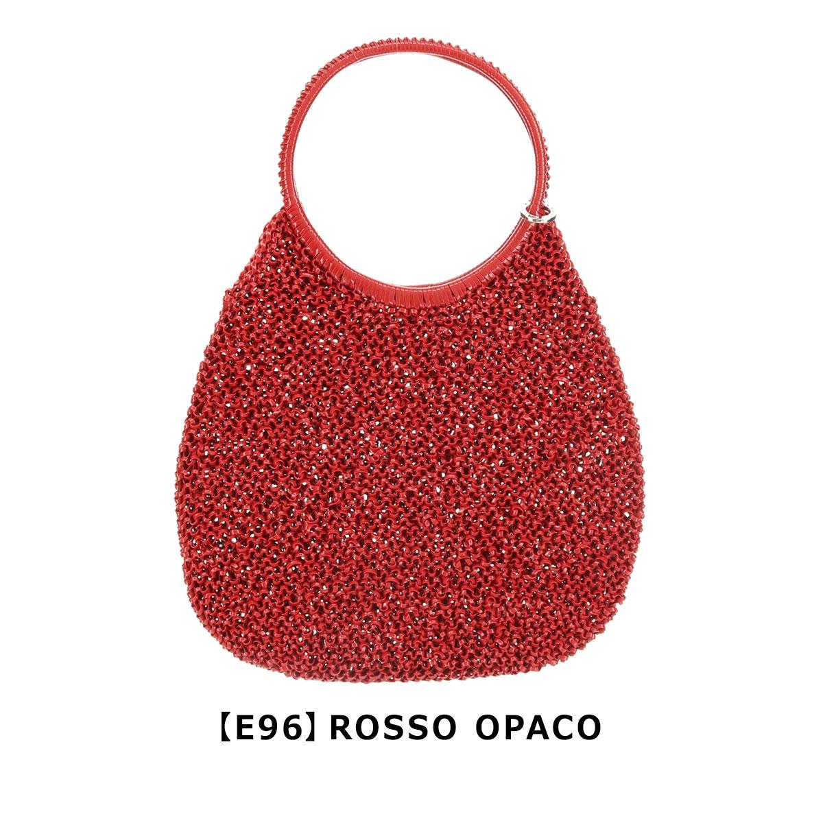 【E96】ROSSO OPACO