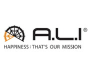 A.L.I | アジアラゲージ