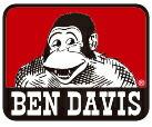 BEN DAVIS|ベンデイビス