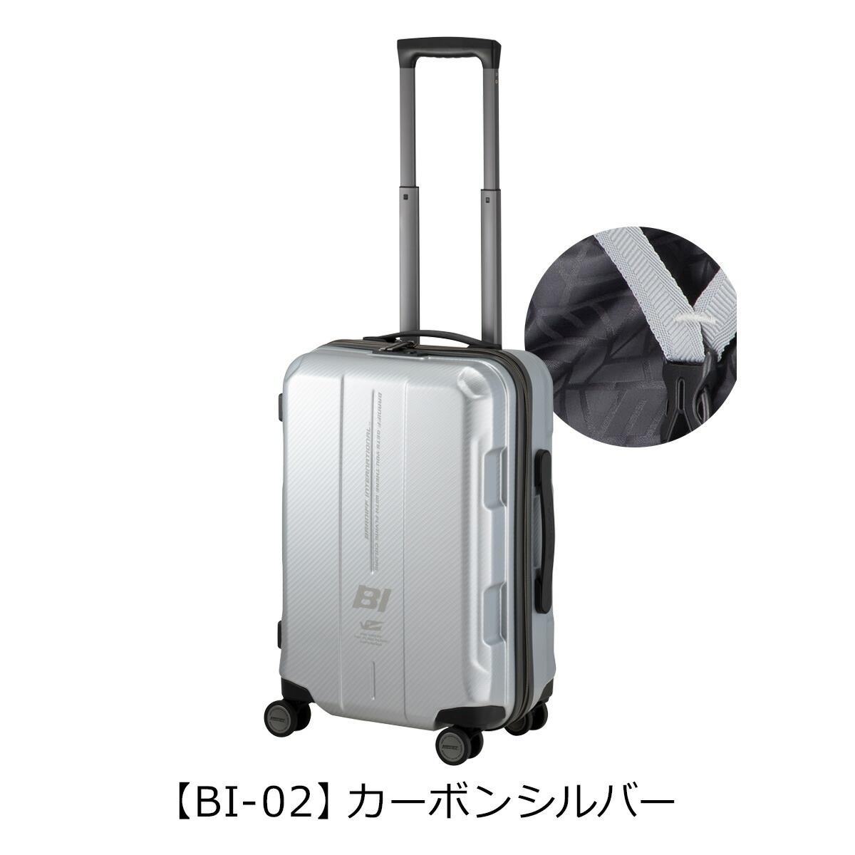 【BI-02】カーボンシルバー