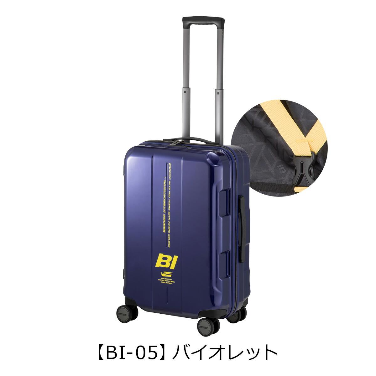 【BI-05】バイオレット