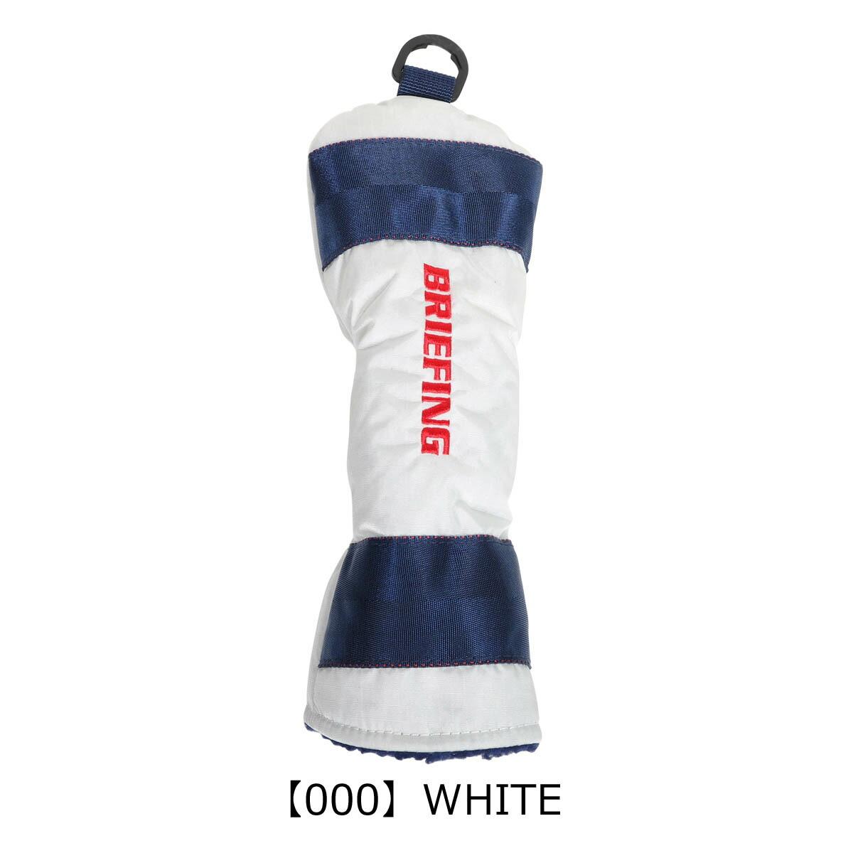 【000】WHITE