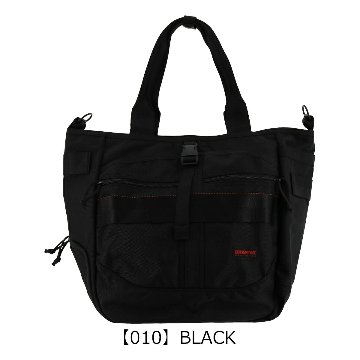 【010】BLACK