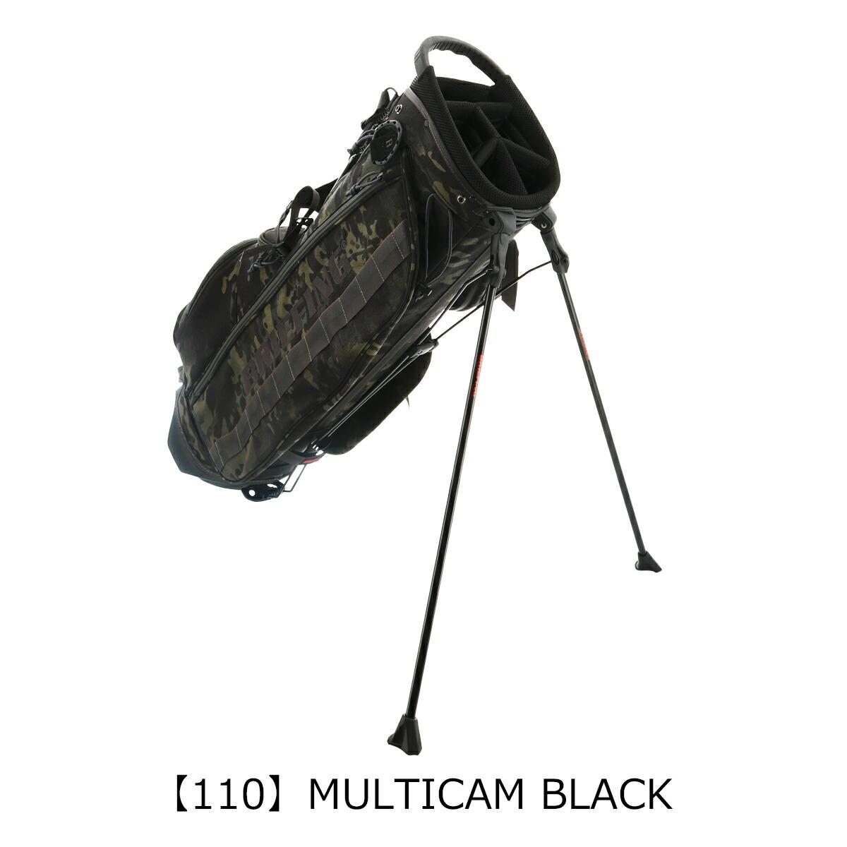 【110】MULTICAM BLACK