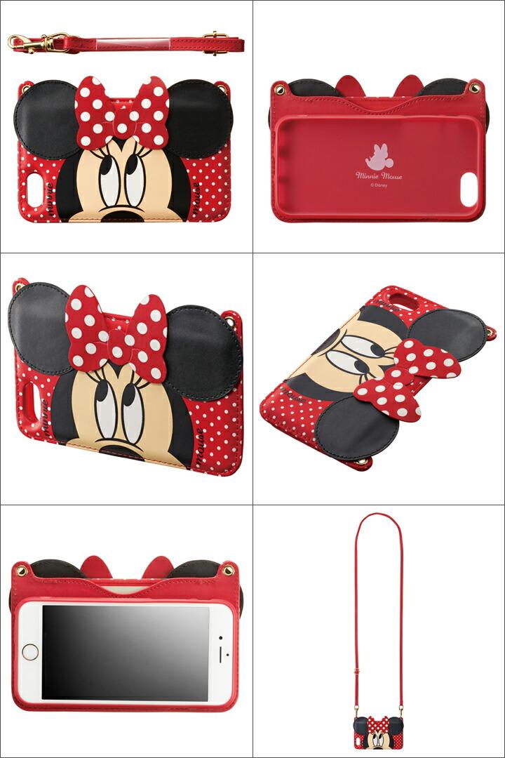 7bc6baf065 ミッキーマウス Mickey Mouse iPhone6 ケース i6S-DN33 ダイカット ...