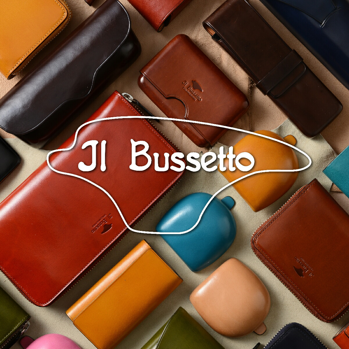 IL BUSSETTO | イルブセット