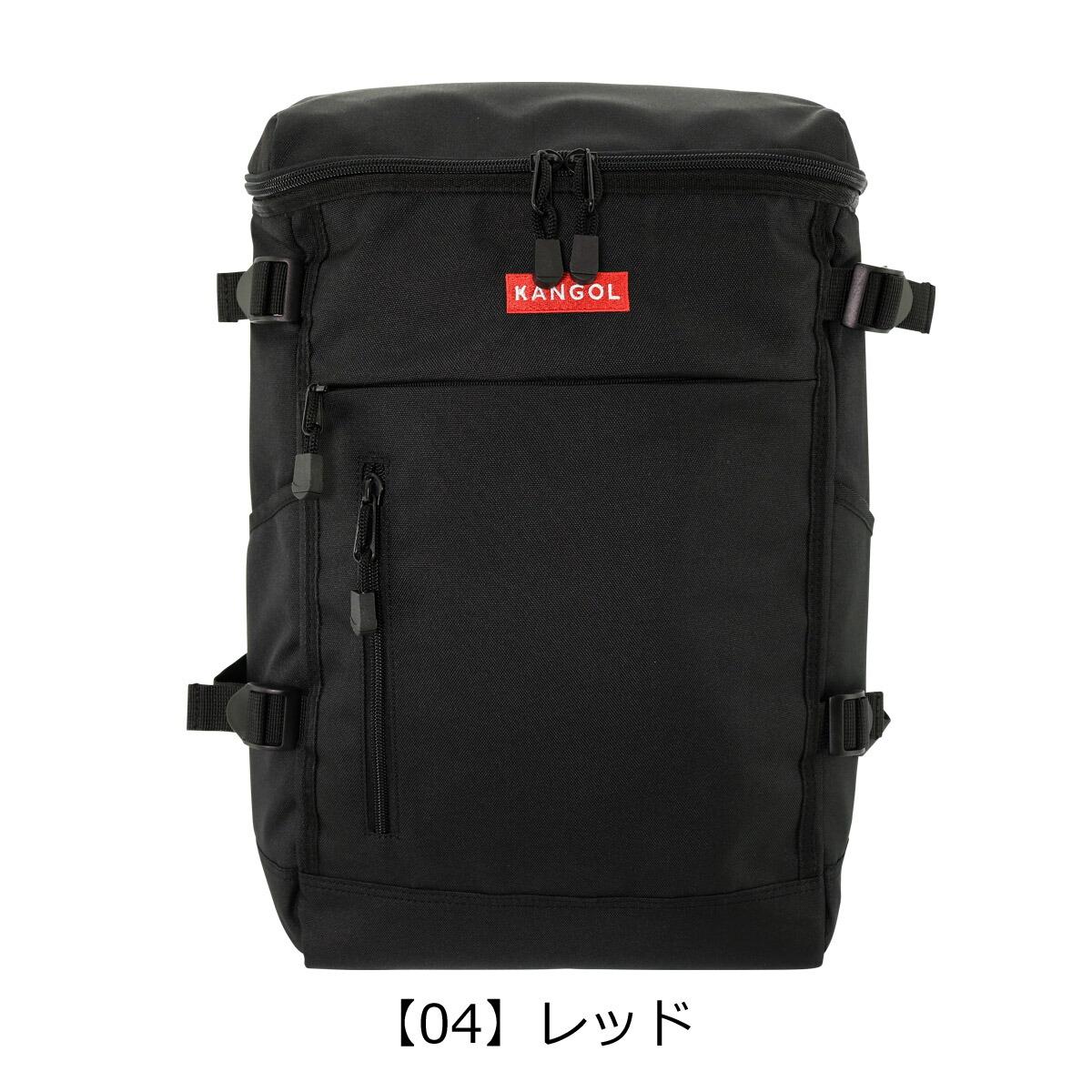 【04】レッド