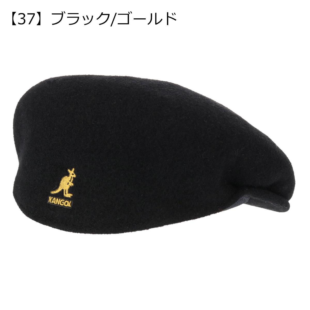 【37】ブラック/ゴールド