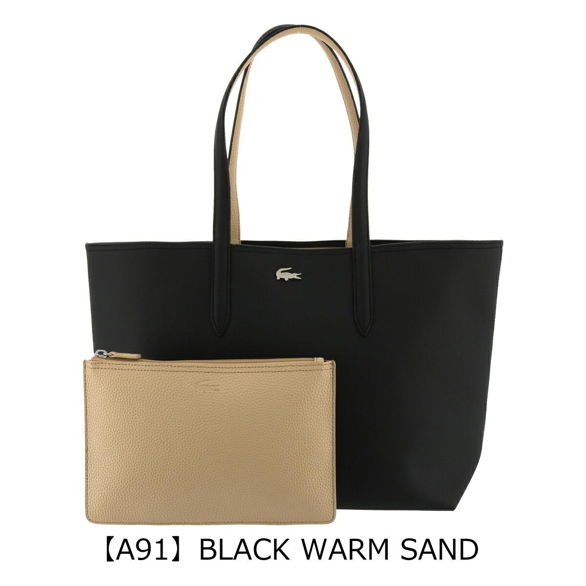【A91】BLACK WARM SAND