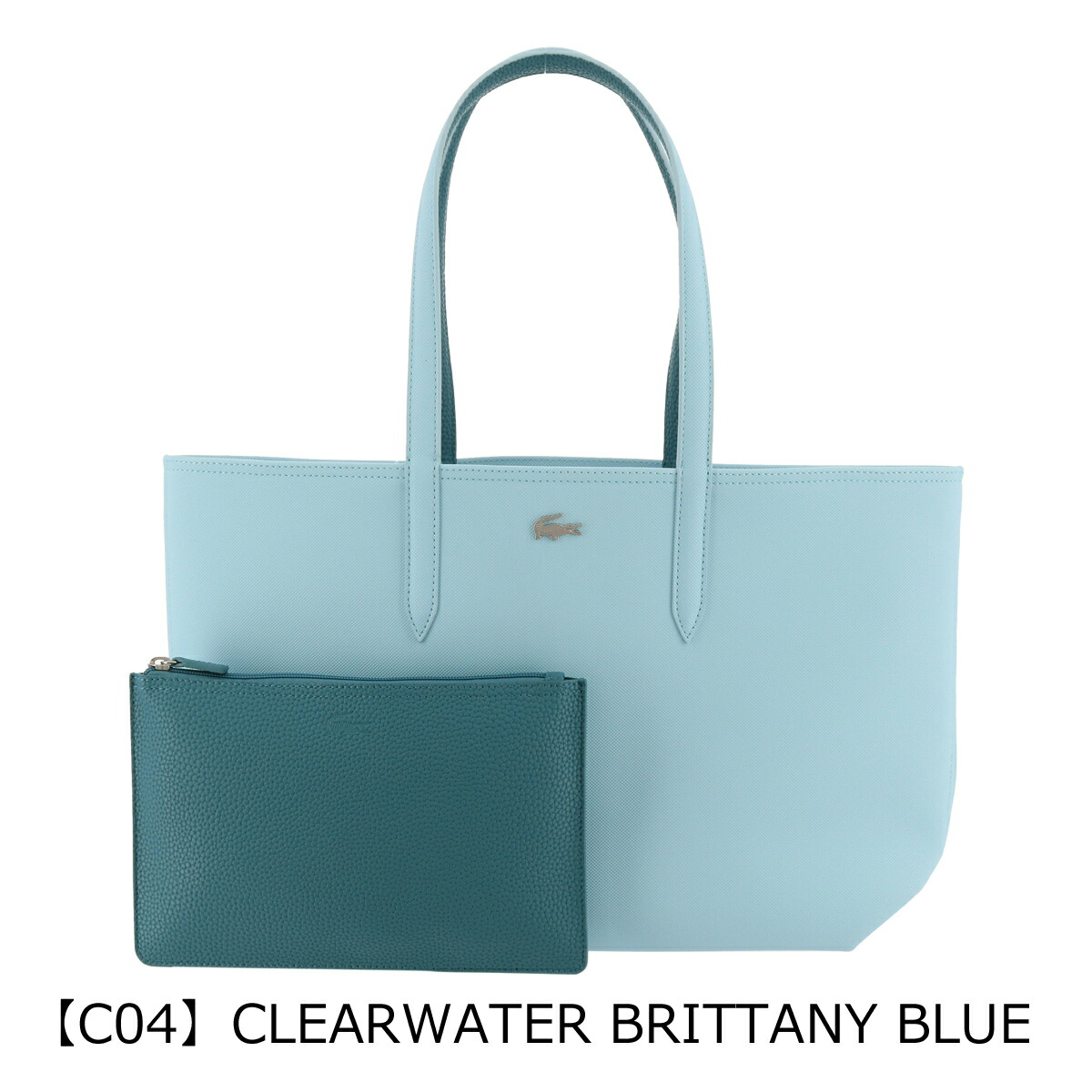【C04】CLEARWATER BRITTANY BLUE