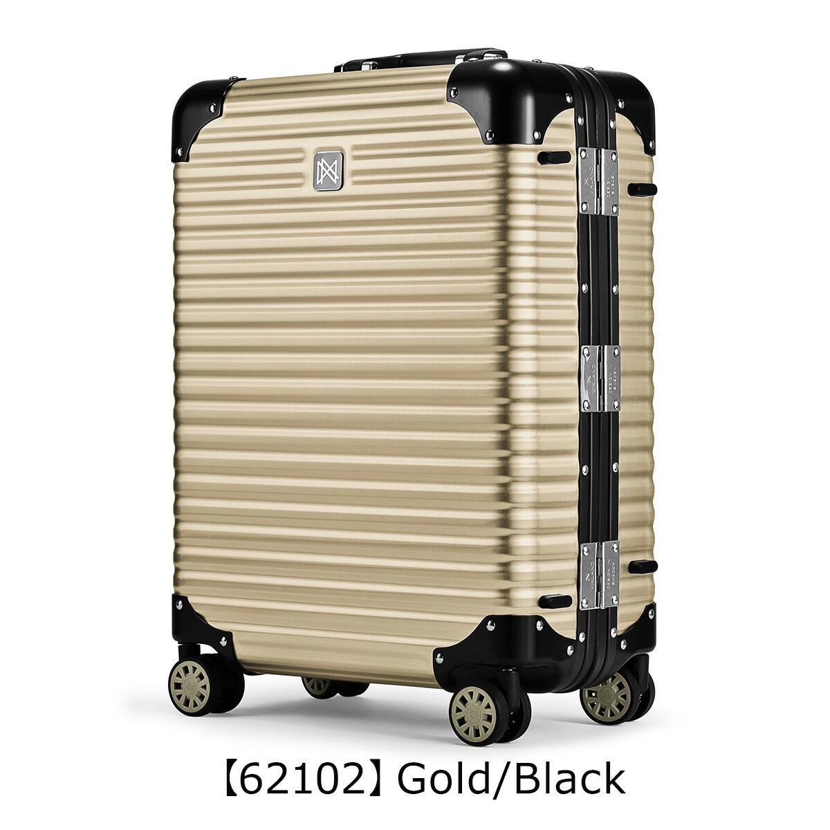 【62102】Gold/Black