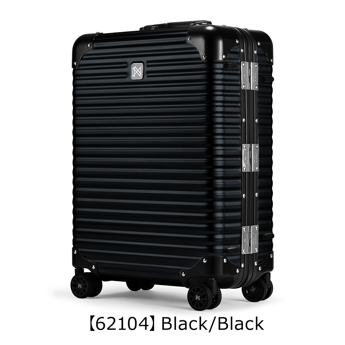 【62104】Black/Black