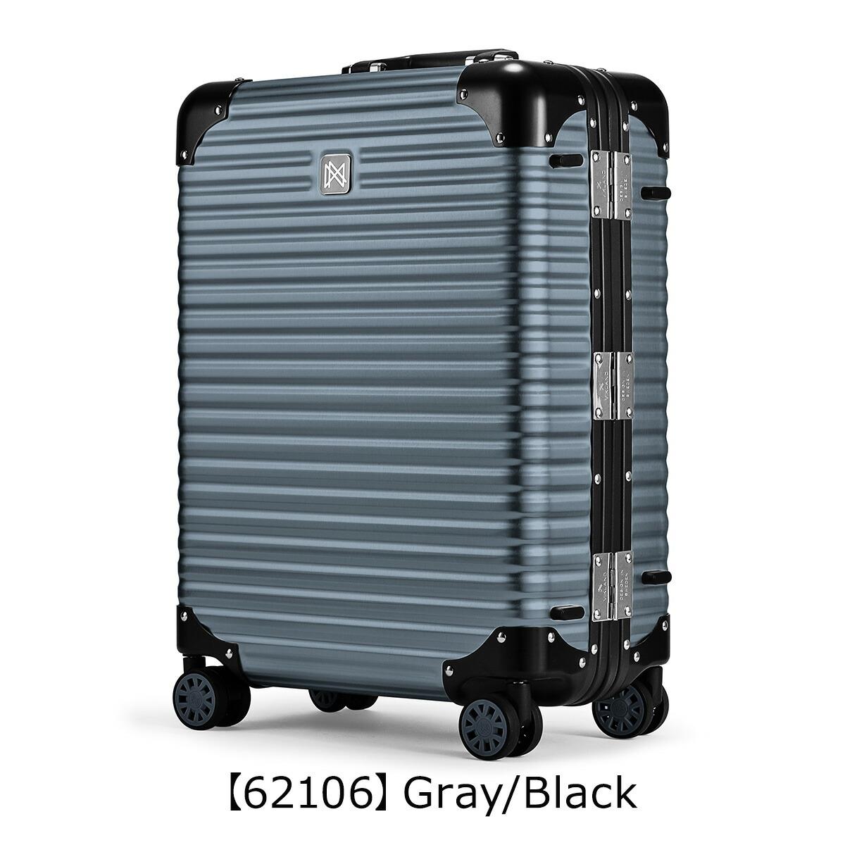 【62106】Gray/Black