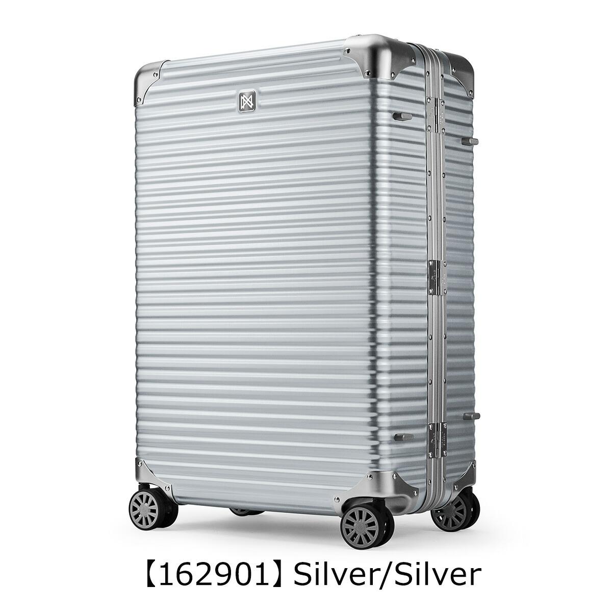 【162901】Silver/Silver