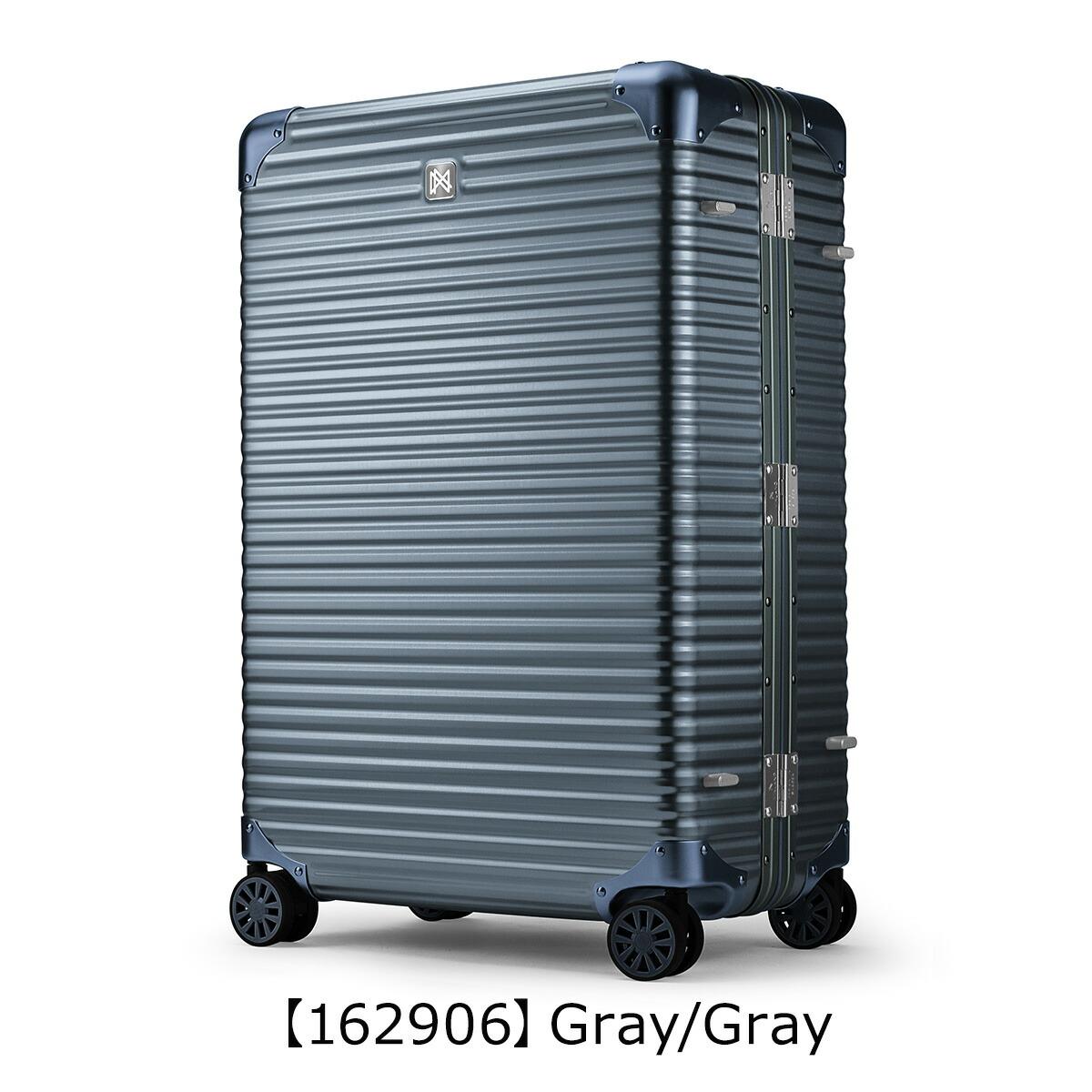 【162906】Gray/Gray