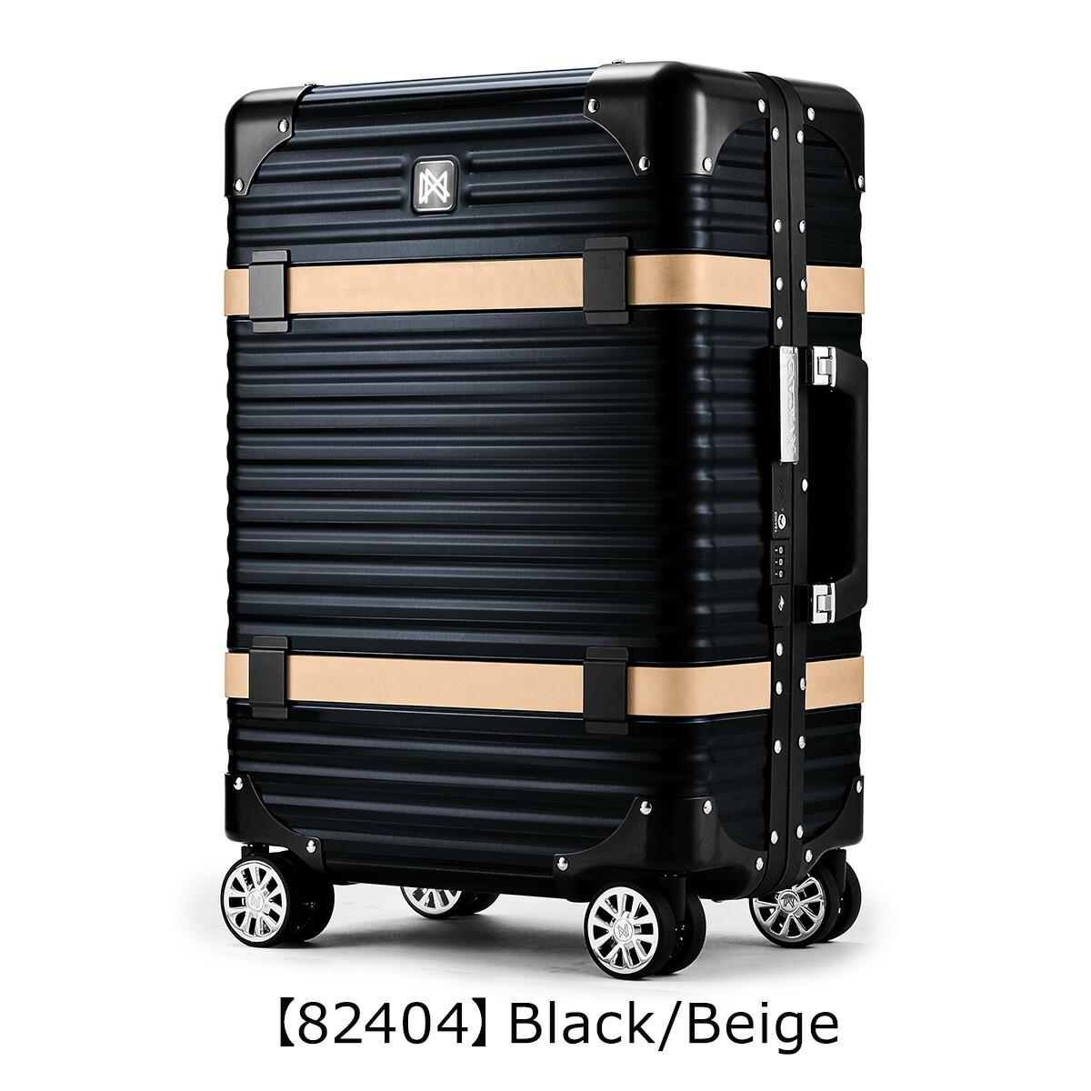 【82104】Black/Beige