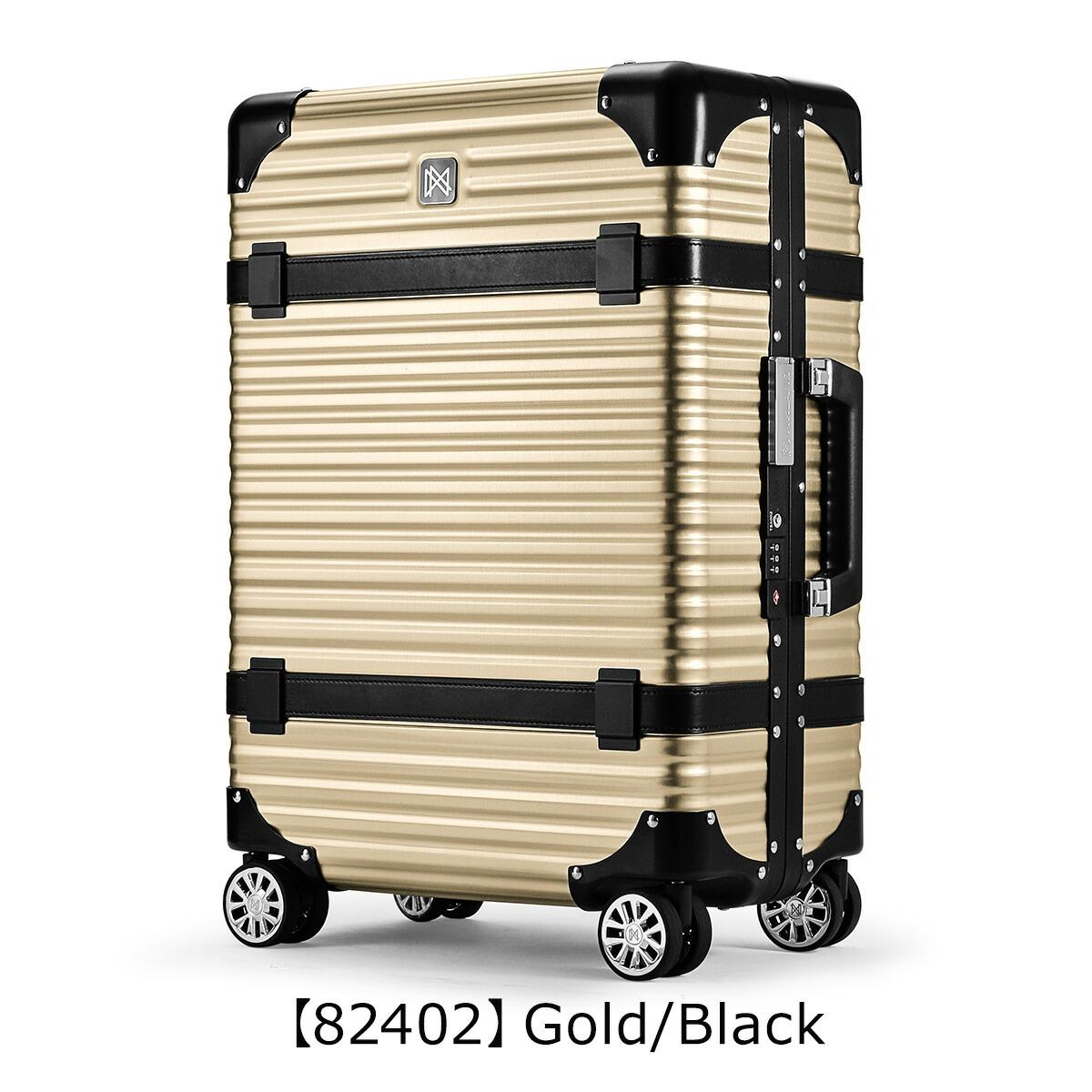 【82102】Gold/Black