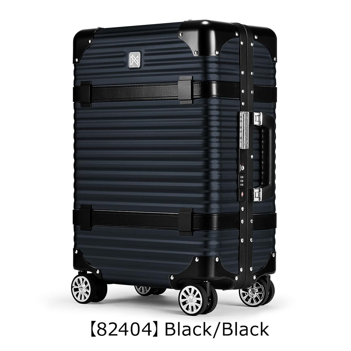 【82104】Black/Black