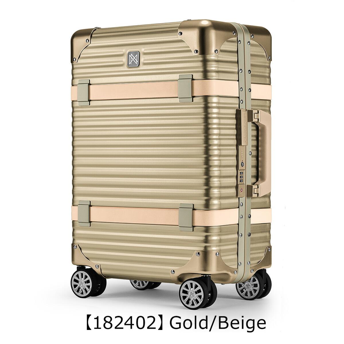 【182102】Gold/Beige