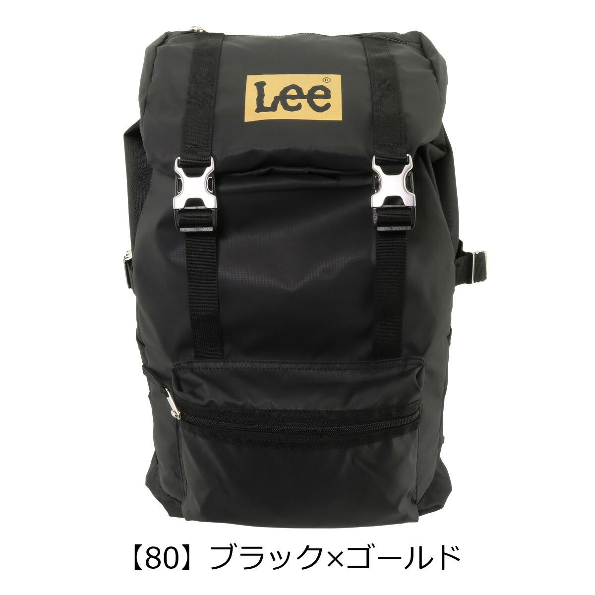 【80】ブラック/ゴールド