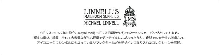 MICHAEL LINNELL マイケルリンネル