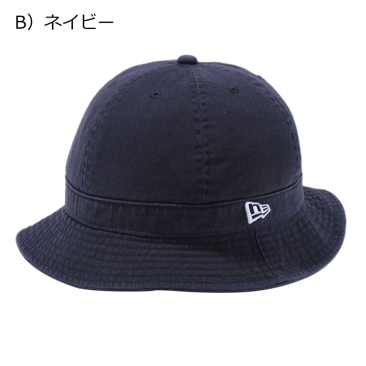 B)ネイビー