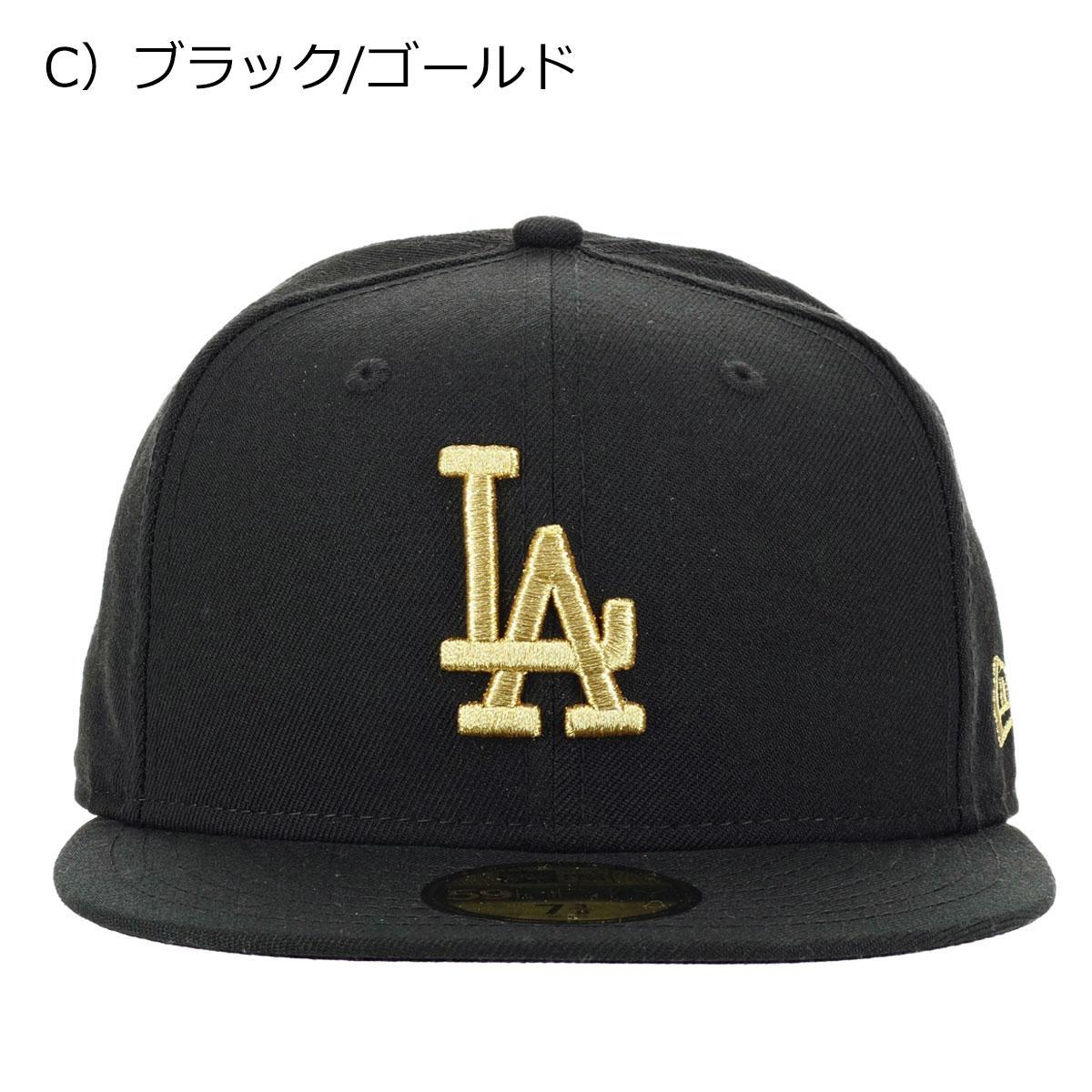 C)ブラック/ゴールド