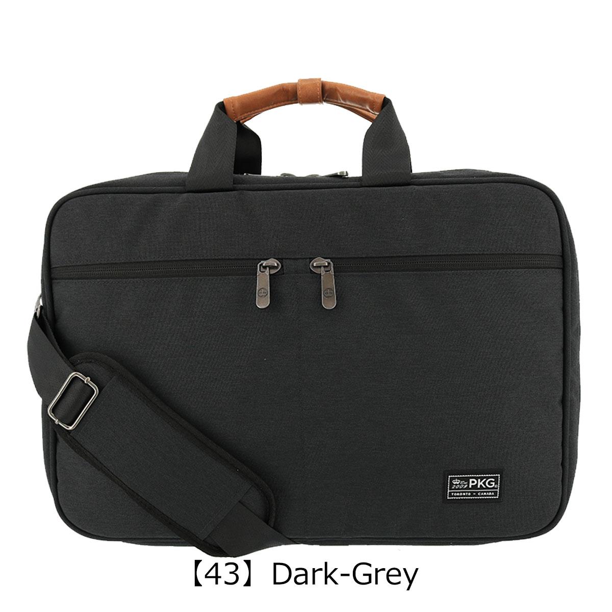 【43】Dark-Grey