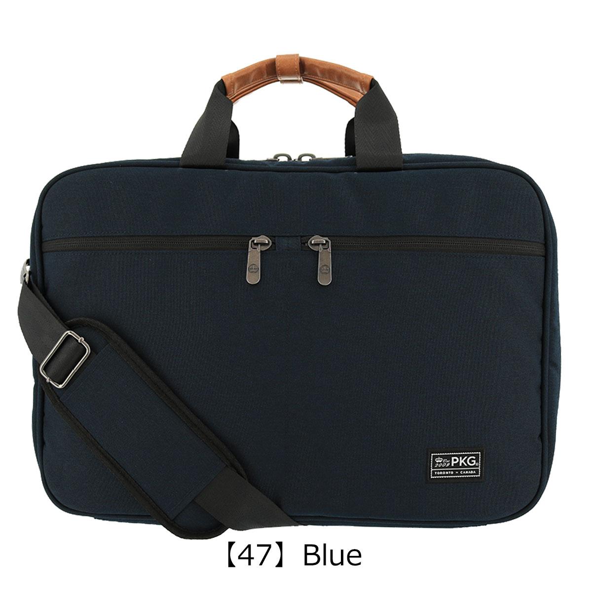 【47】Blue