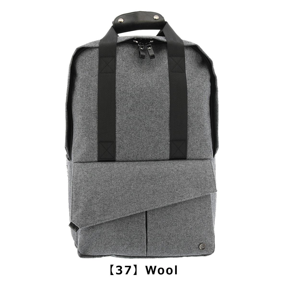 【37】Wool