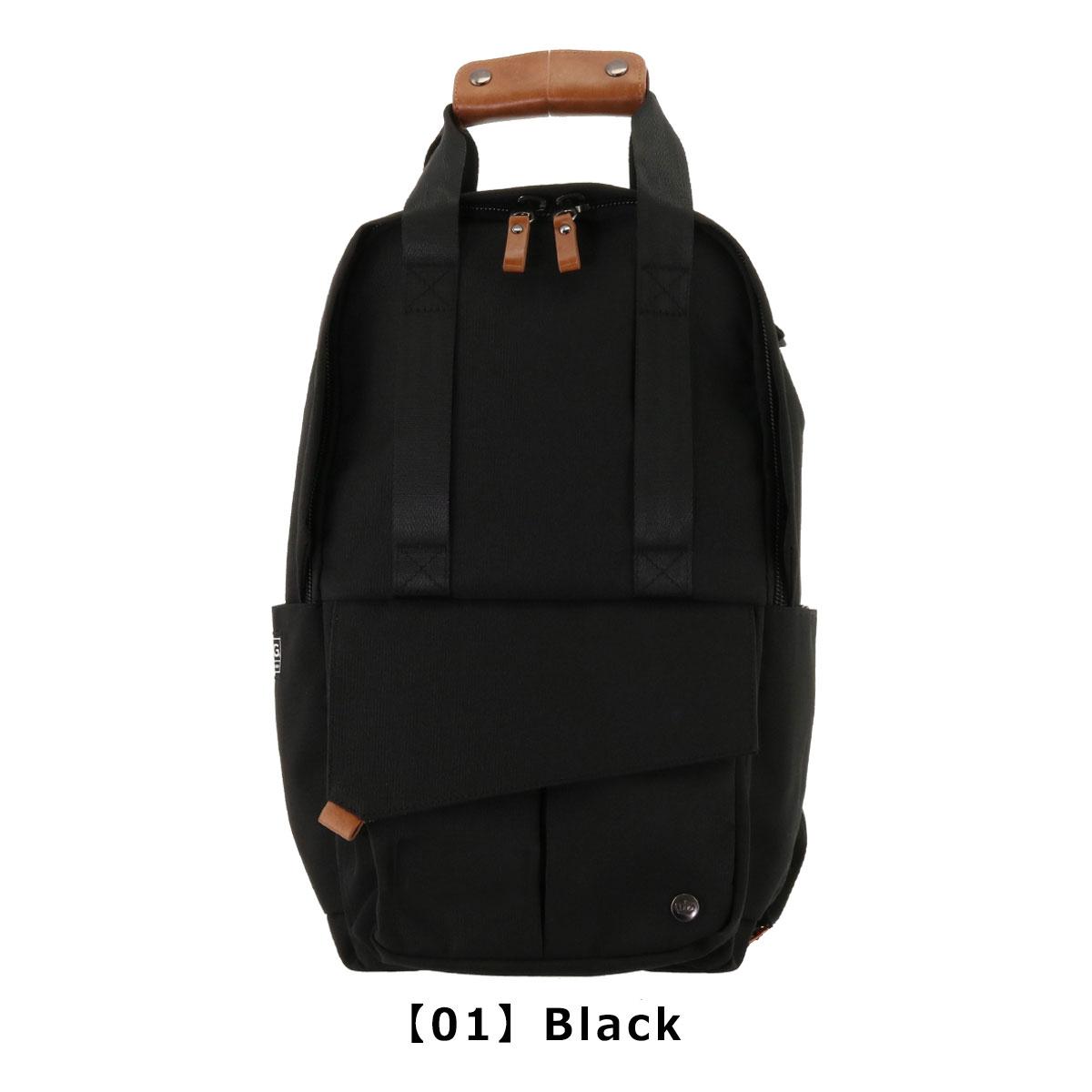 【01】Black