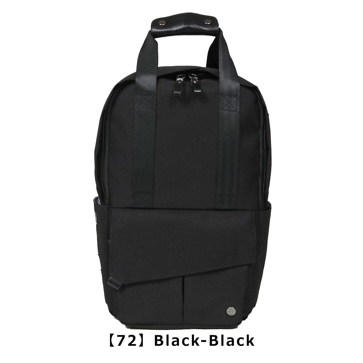 【72】Black-Black