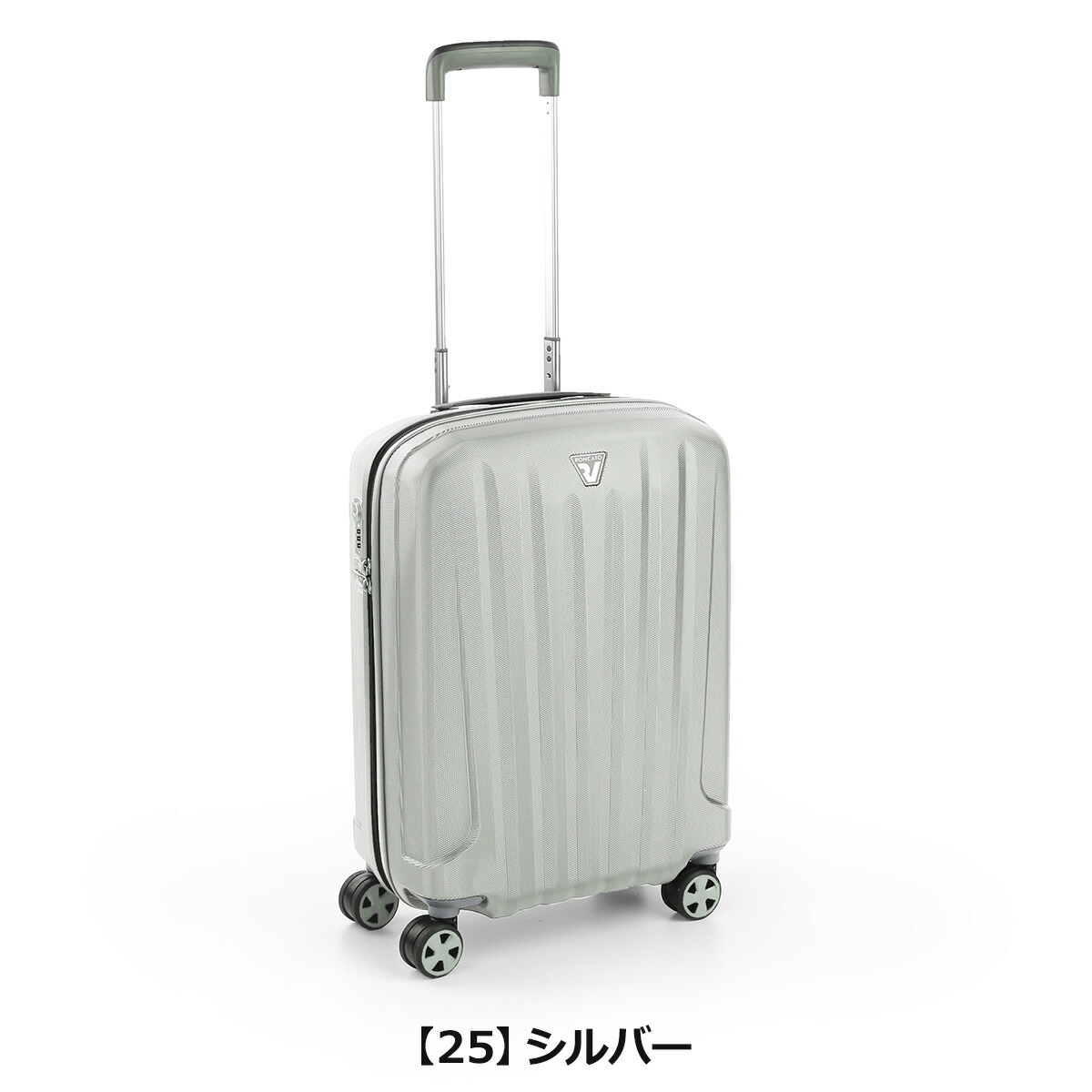 【25】シルバー