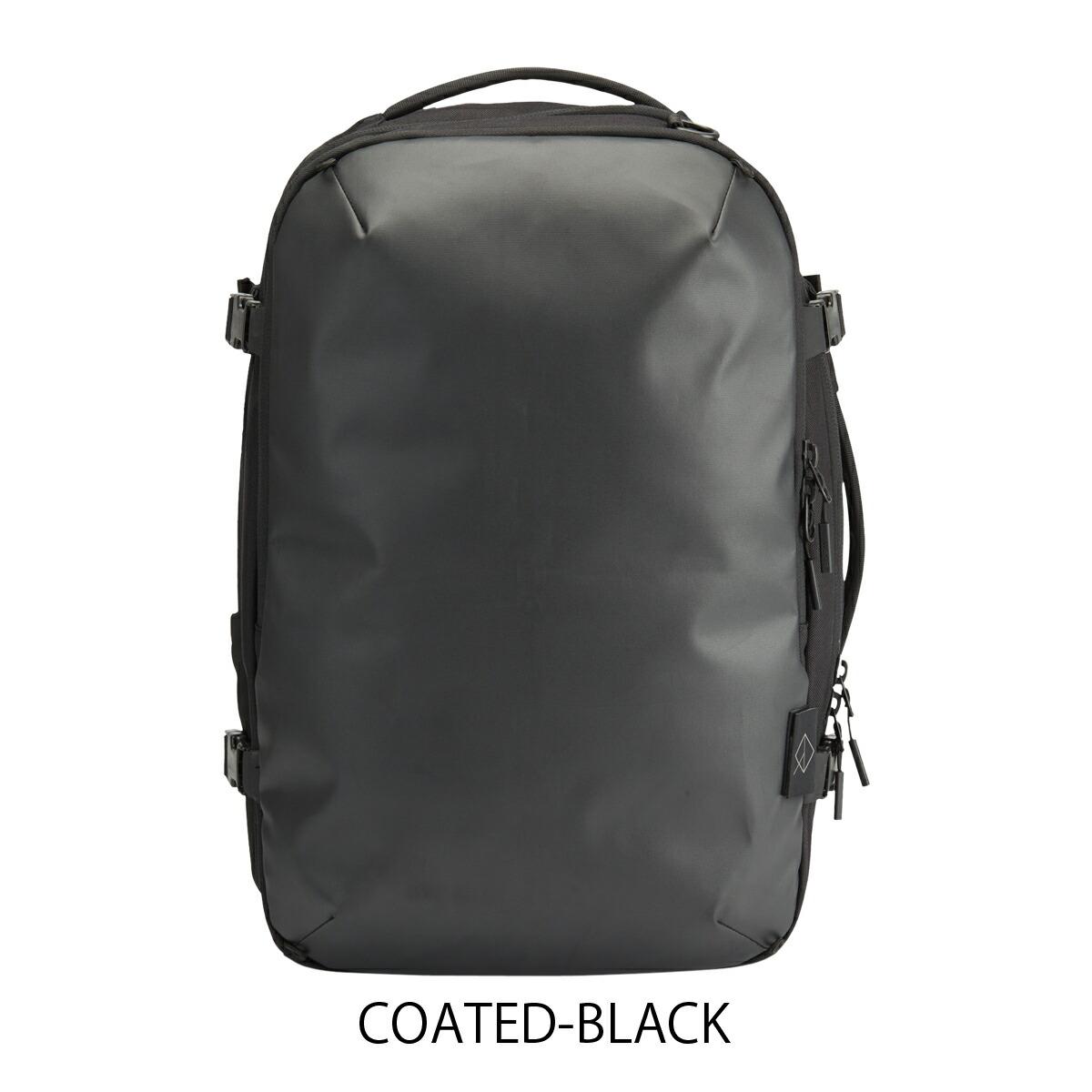 COATED-BLACK