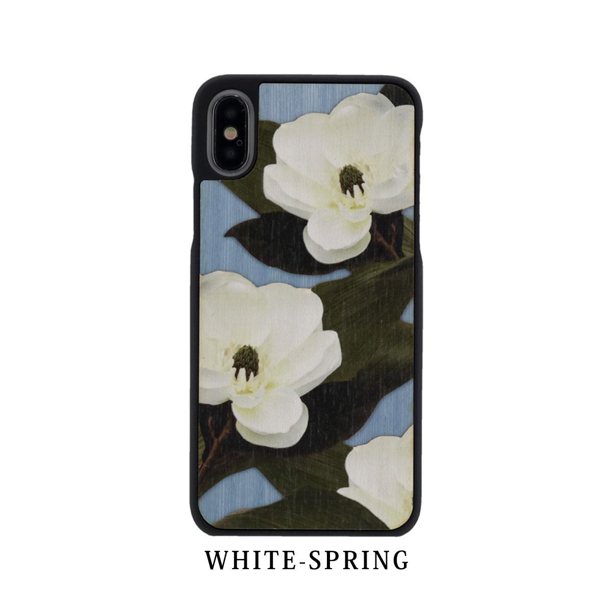 WHITE-SPRING