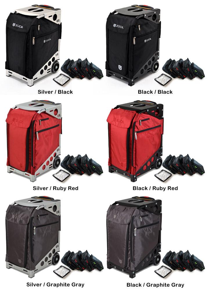 Zuca Pro Makeup Case Uk: 【楽天市場】ZUCA Pro Travel キャリーケース 2000 【 ポーチ&トラベルカバー付き 】【 ズーカ