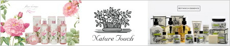 Nature Touch(ネイチャータッチ)