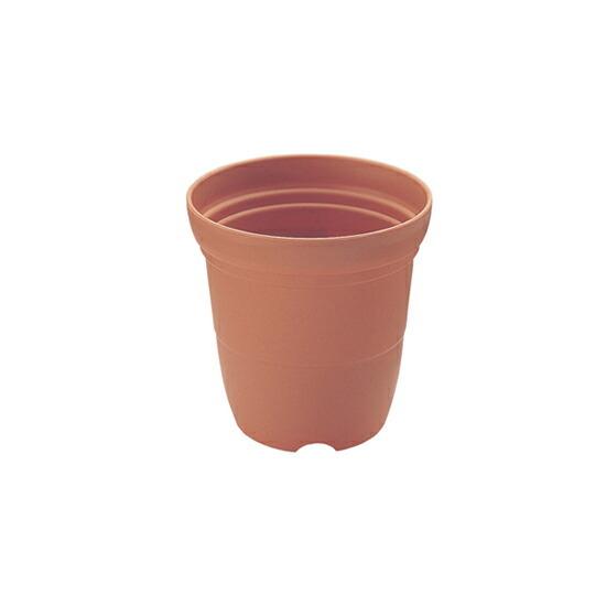 カラーバリエ 長鉢5号 ブラウン(BR)