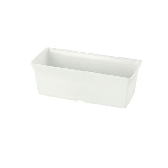 ベビーリーフプランター27型 ホワイト(W)