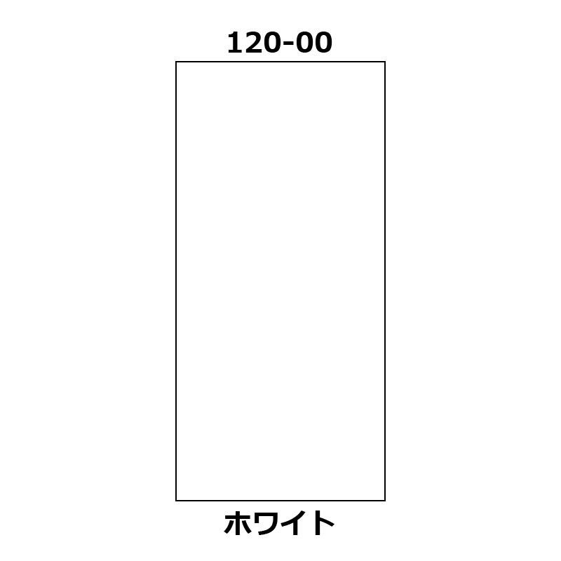 面板120-00 ホワイト(W)